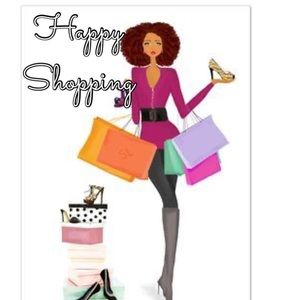 🛍 HAPPY SHOPPING 🛍 !!!!!